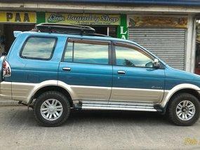 2008 Isuzu Crosswind XUV for sale in San Jose Del Monte Bulacan