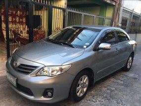 Toyota Altis 2012 for sale in Pasay