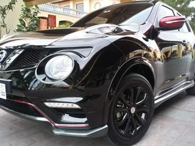 Top of the Line Almost New 3000kms only 2019 Nissan Juke 1.6 CVT NISMO Edition