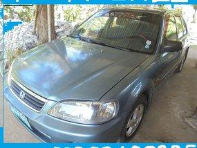 1999 Honda City car