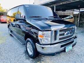 2011 FORD E150 AUTOMATIC FOR SALE