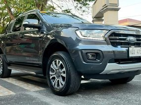 2019 2.0 Automatic Ford Ranger Wildtrak