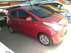 Hyundai Eon 2016 Manual