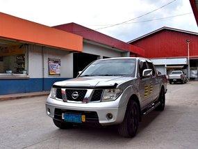 2008 Nissan Navara MT 478t Nego Batangas Area