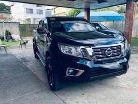 2018 Nissan Navara EL Calibre M/T 4x2