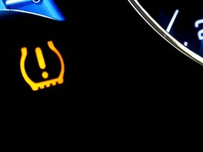 Tire pressure monitor keeps lighting up: What you need to know