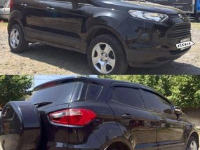Sell Black 2014 Chrysler Laser in Pasig