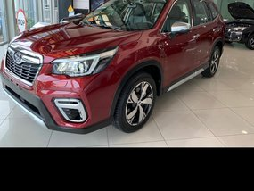 Subaru Forester 2020 new for sale