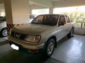 Nissan Frontier 2012 at 70000 km for sale