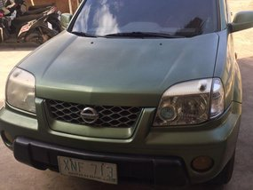 Nissan X-Trail 2004 for sale in Panglao