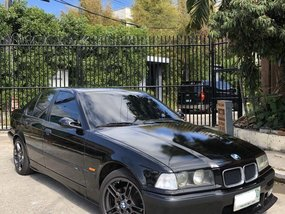 Bmw 320I 1997 for sale in Paranaque