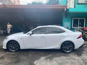 Lexus Is 350 2014 for sale in Mandaluyong