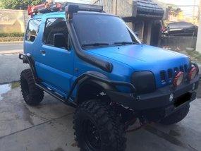 Suzuki Jimny 2006 for sale in Quezon City
