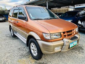 2004 ISUZU CROSSWIND XUV AUTOMATIC DIESEL FOR SALE