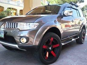 Loaded Best buy 2010 Mitsubishi Montero Sport GLS AT