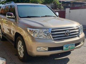 2011 Toyota Land Cruiser VX