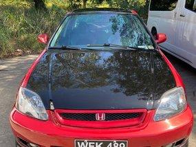 Honda Civic 1999 for sale in Manila
