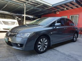 Honda Civic 2010 1.8 S Automatic