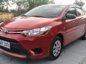 Toyota Vios 2017 Manual not 2018 2016 2015