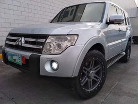 Top of the Line Well kept Best buy 2008 Mitsubishi Pajero GLS BK 4X4 Diesel AT