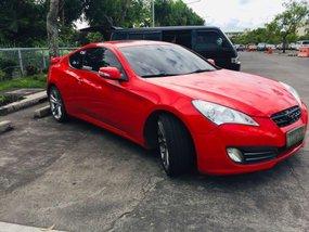 Selling Hyundai Genesis 2011 in Manila