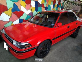 Toyota Corolla 1989 for sale in Caloocan