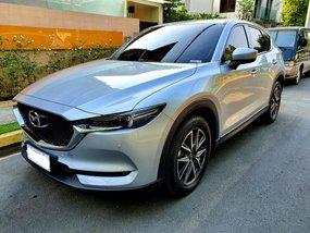 2019 Mazda CX-5 2.5 AWD Sport G Variant