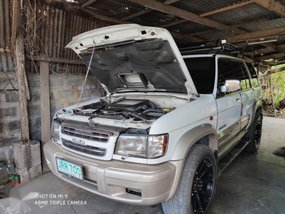 Isuzu Trooper 2001 for sale in Marilao