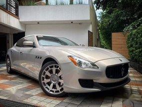 Sell 2014 Maserati Quattroporte in Las Piñas
