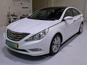 Hyundai Sonata 2011 for sale in Manila