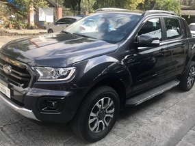 2019 Ford Ranger 2.0L BiTurbo Wildtrak 4x4 AT