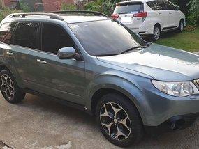 2012 Subaru Forester XS