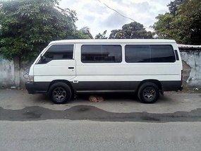 Selling White Nissan Urvan 2004 Van