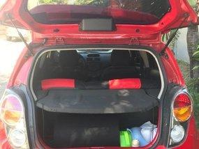 Selling Chevrolet Spark 2012 in Manila
