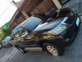 Black Toyota Hilux 2015 for sale in Cainta