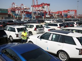 Fewer imported cars sold in January 2020 - AVID