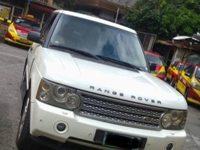 Land Rover Range Rover 2004 for sale in Quezon City