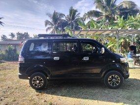 Sell 2015 Suzuki Apv in Taguig