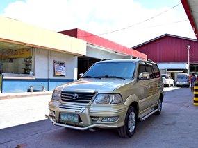 Toyota Revo VX200 2003 MT 268t Nego