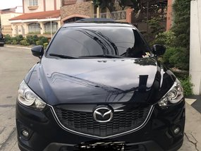 Mazda Cx-5 2014 at 64000 km for sale