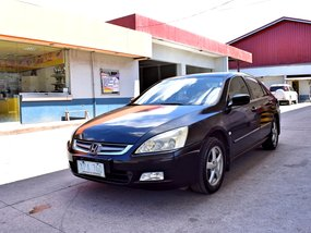 2004 Honda Accord Matic GAS