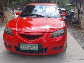 Mazda 3 2012 1.6l automatic gas