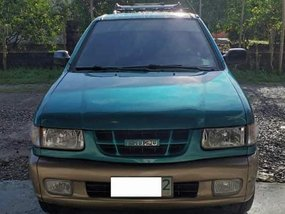 2001 Isuzu Crosswind XTO All Power A/T