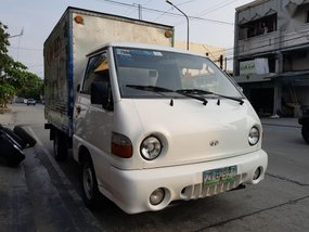 Sell 2007 Hyundai Porter in Quezon City