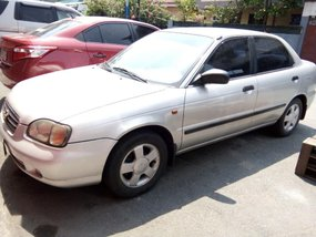 Chevrolet Aveo 2001 for sale in Luna