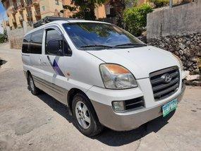 Hyundai Starex 2006 for sale in Baguio