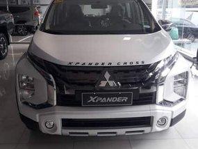 Brandnew 2020 Mitsubishi Xpander Cross