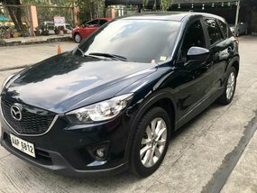 2014 Mazda CX-5 2.5 AWD Sport AT Gas