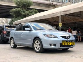 2007 Mazda 3 1.6V Automatic Gas