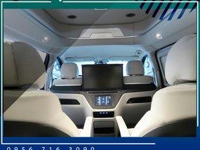 Silver Hyundai Grand starex 2020 for sale in Quezon City